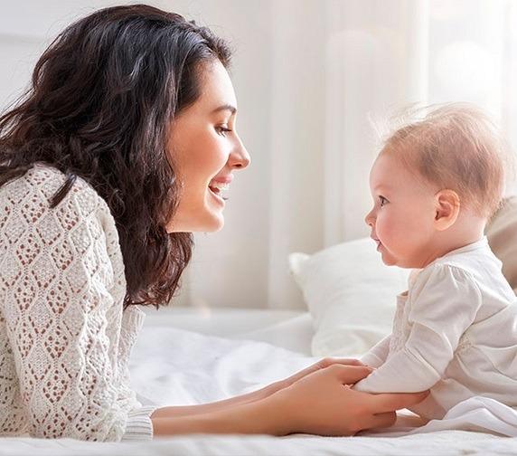 Avaliação de bebês Serviço Casulo